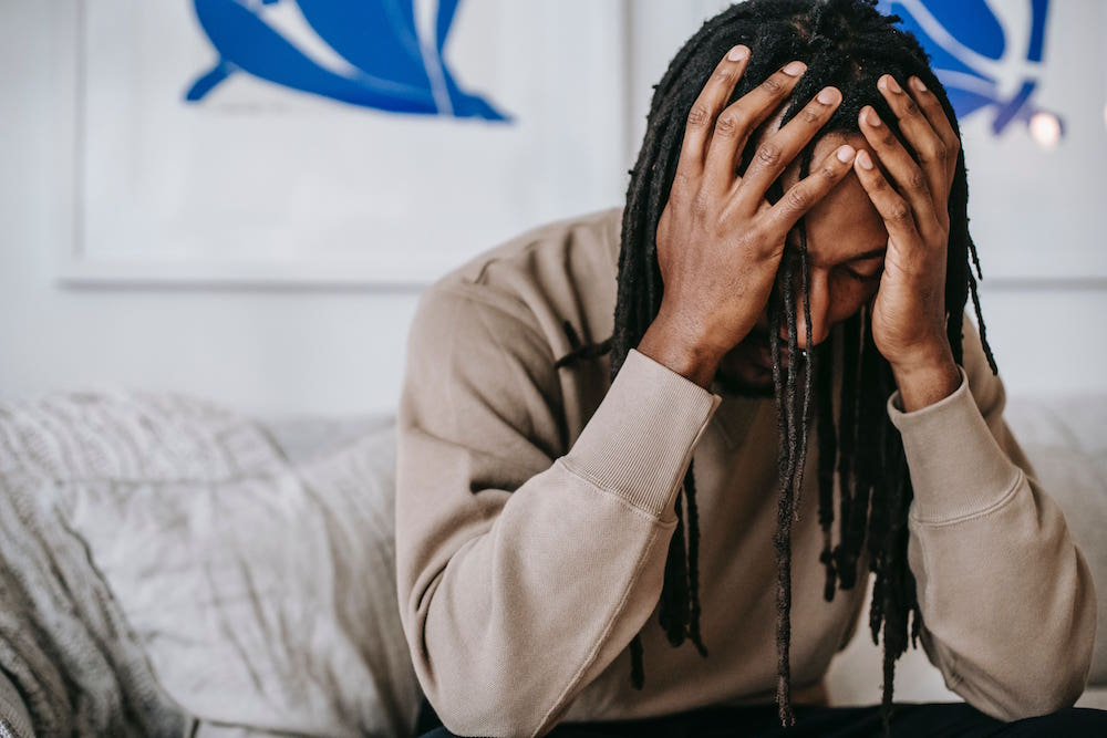 3 Reasons Your Dreadlock Shampoo Is Leaving Residues On Your Dreads